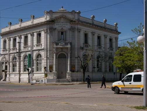 Banco provincia lincoln banco provincia de buenos aires for Sucursales provincia
