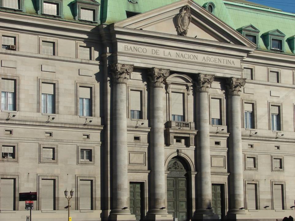 Banco Naci 243 N Casa Central Microcentro Uugeo