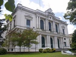 Banco Provincia de Buenos Aires Casa Matriz