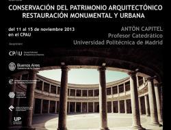 CPAU - Consejo Profesional de Arquitectura y Urbanismo